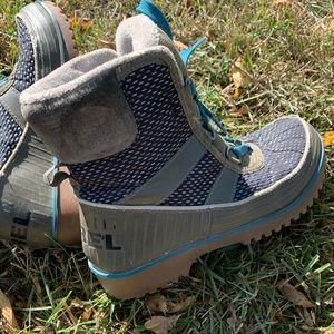 Boots SOREL
